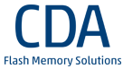 CDA Flash Memory Solutions